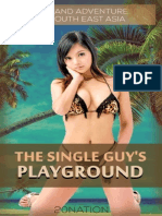 The Single Guy's Playground_ Sex and Adventure inuth East Asia, The - 20Nation (Nicholas Jack)