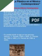 El arte en el méxico de la Revolución, antes, durante y después. .pptx
