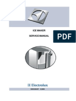 Ice Maker Service Manual