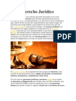 Derecho Jurídico.docx