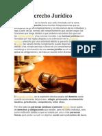 Derecho Jurídico jurisdiccional 2020.docx
