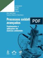 Processos Oxidativos Avançados