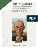 Lector in Fábula
