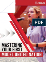 MUN 101 Webinar Syllabus - Mastering Your First MUN.pdf