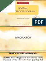 1. dr. Sasmaya Hawani- Normal ECG