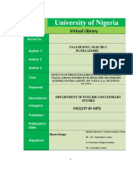 18308_EFFECTS_OF_PIDGIN_ENGLISH_IN_STANDARD_ENGLISH_USAGE_AMONG_STUDENTS_IN_SELECTED_SECONDARY_SCHOOLS_IN_EHA-AMUFU,_ISI_-UZO_L_G_A__OF_ENUGU_STATES