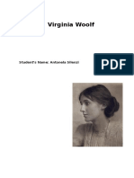 -Virginia-Woolf full biliography.doc