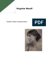 -Virginia-Woolf full biliography.doc