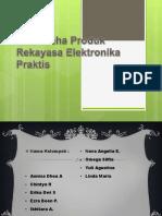 wirausahaprodukrekayasaelektronikapraktis-160113124330