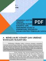 ppt dinamika Historis dan urgensi wawasan Nusantara.ppt