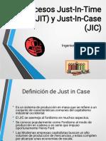 9 JIC y JIT
