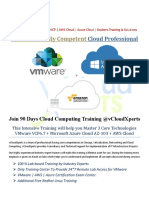 Azure-Cloud,AWS-Cloud-and-VMware-VCP-Training-Details.pdf