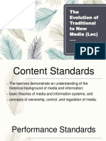 The Evolution of Traditional to New Media(Lec).pptx