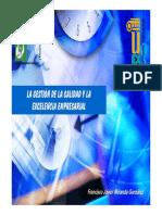 La gestion de la calidad y la excelencia empresarial.pdf