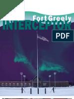 Ft. Greely Interceptor - February 2010