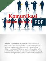 komunikasikerja-140115070309-phpapp02