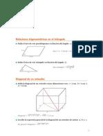 Matematicas Resueltos(Soluciones) Vectores en el Espacio 2º Bachillerato Opción B