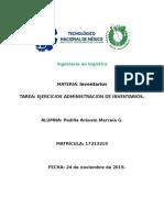 EJERCICIOS ADMINISTRACIÓN DE INVENTARIOS.docx
