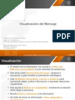 Táctica de Visualizacion de Mensajes