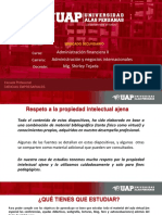 administracion financiera II sesion 2.pdf