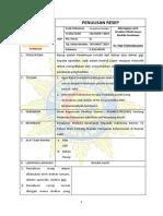 2. SOP PENULISAN RESEP.docx