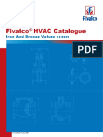HVAC Catalog