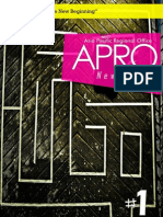 APRO NL 1 - November 2010