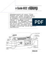 6022 Operation Guide