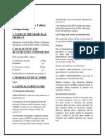 Abiraterone Acetate Tablets SmPC Taj Pharmaceuticals (1)