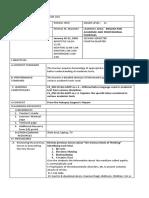 Plan Autopsy Surgeons Report