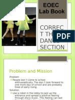 Lab Book EOEC