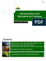 05[1]. Introduction to Carbon Markets Spanish