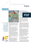 Argos (Case Study)