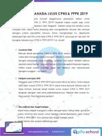Kisi Kisi & Bongkar Rahasia Lulus CPNS & PPPK 2019-halaman-3-5