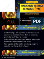Fear PPT.pptx