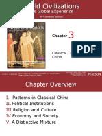 stearns_AP_7e_ch03 Classical Civilization China.ppt