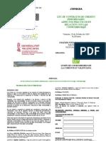 Jornada Ley de Contratos de Crédito Inmobiliario