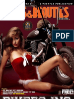 Bikes and Beauties - December 2010
