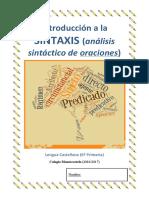 Introducción a la Sintaxis (6º Primaria)_4