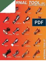Internal Tool Catalog