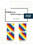 Wiphala; símbolo indígena andino