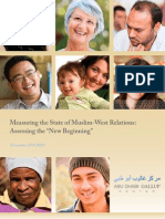 The State of Muslim West Relations November 28 2010