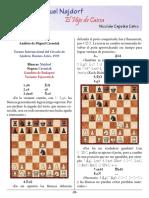 9-  Najdorf vs Czerniak