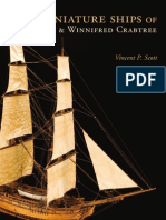 The Miniature Ships of August F. & Winnifred Crabtree