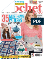 Crochet Now March 2019
