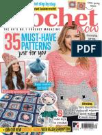 Crochet Now March 2019
