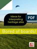 examples of interpretation centrs