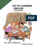 NUEVO ENGLISH BOOK