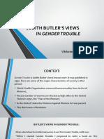 Presentation Judith Butler's views in Gender Trouble.pptx