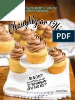 Naughty Or Nice Cookbook